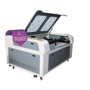 دستگاه برش لیزر مدل 1390