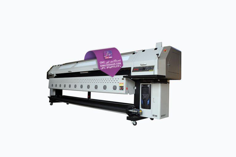 دستگاه چاپ بنر استار فایر