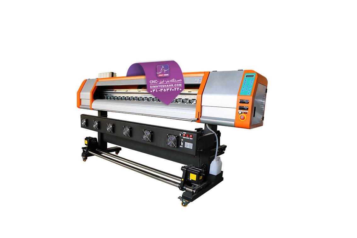 دستگاه چاپ سابلیمیشن عرض 180