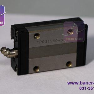 واگن SSR20 دستگاه کونیکا بلوپرینت