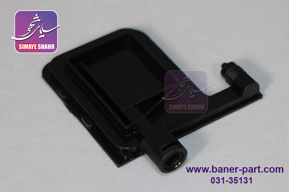 دمپرDX5-UV دنده درشت کد20