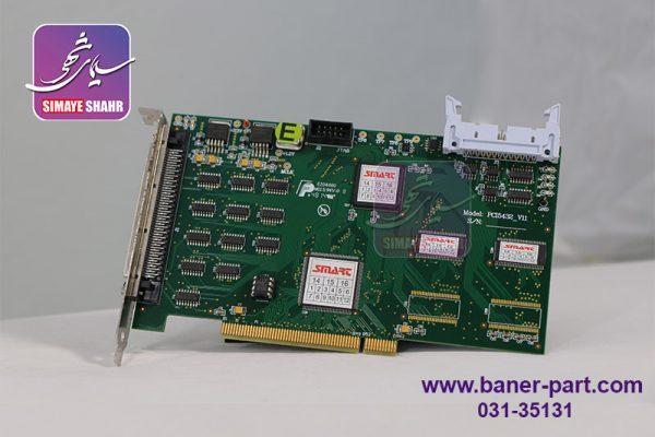 کارت PCI5432-V11